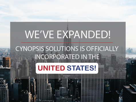 Continuing Our Global Expansion - United States of America