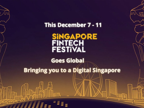 Cynopsis Is Exhibiting At Singapore FinTech Festival (SFF) 2020!