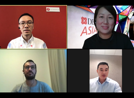 """Wrapping Up Our Participation At The """"Pursue A Career In FinTech: Why And How"""" Webinar"""