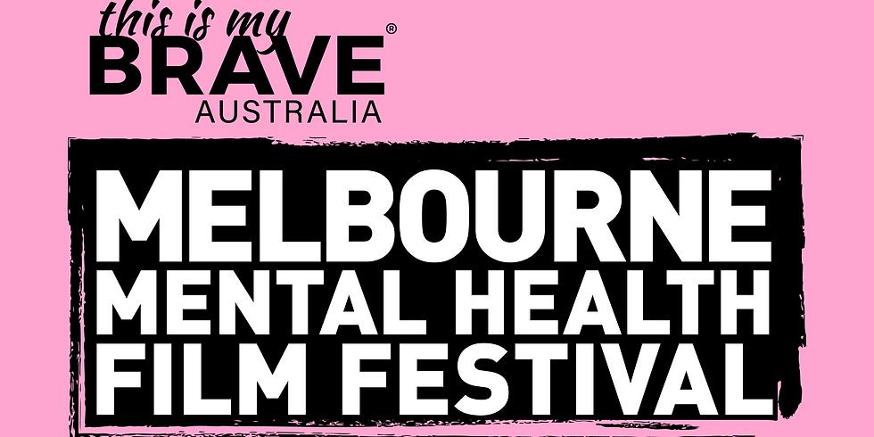 TIMBA Melbourne Mental Health Film Festival 2019