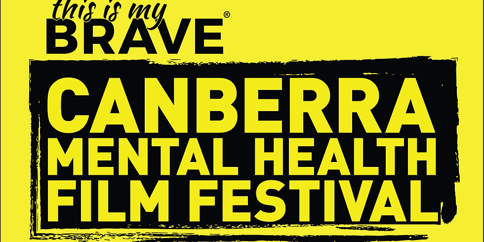 TIMBA Canberra Mental Health Film Festival 2019