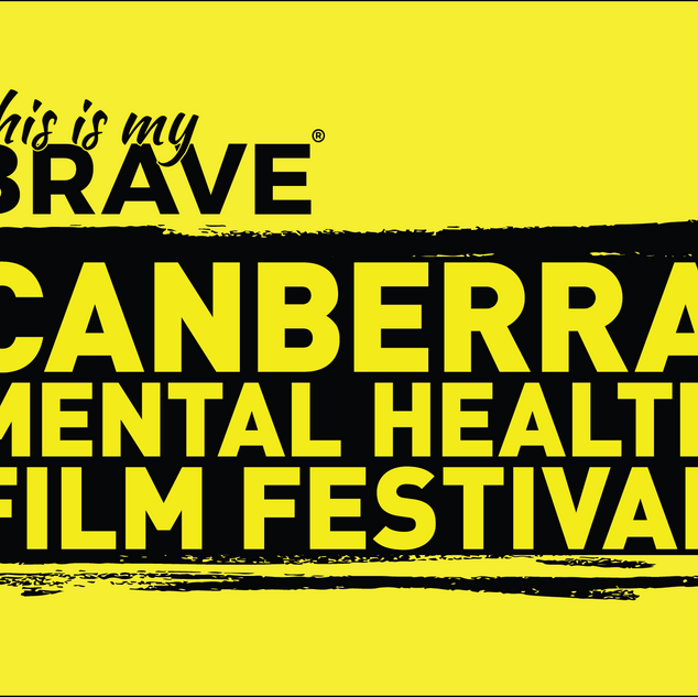 Canberra Mental Health Film Festival