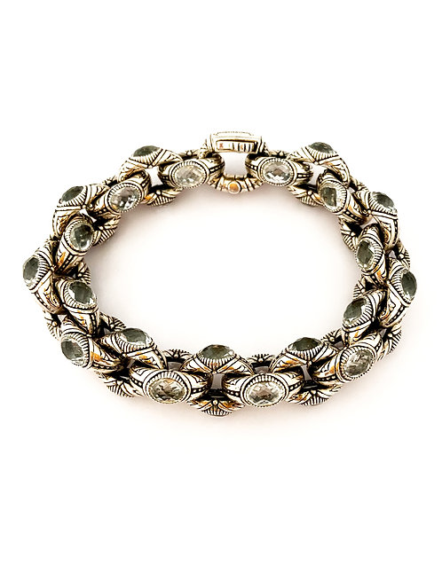 Konstantino Link Bracelet