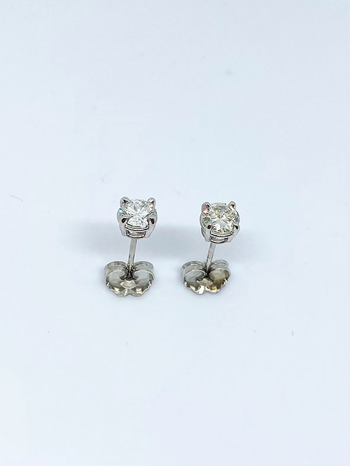 Bravo Jewelers Diamond Earrings