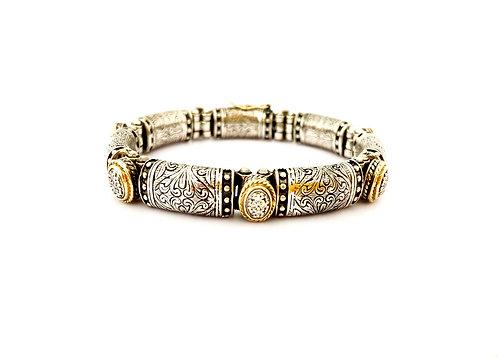Konstantino Diamond Bracelet