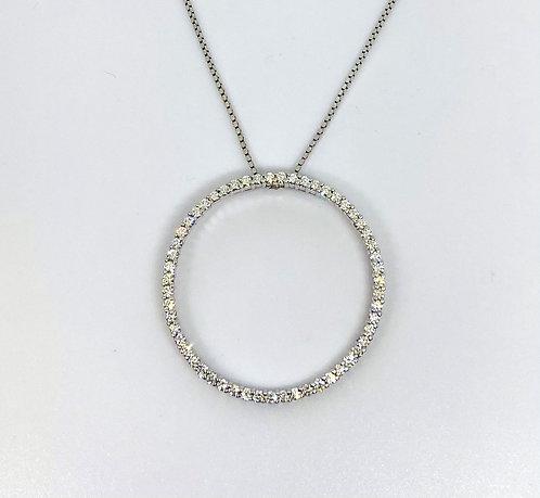 Bravo Jewelers Diamond Pendant Small