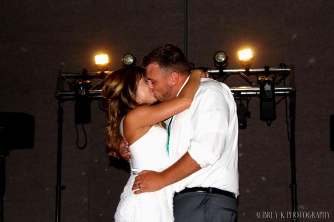 {Rachel & Andy}