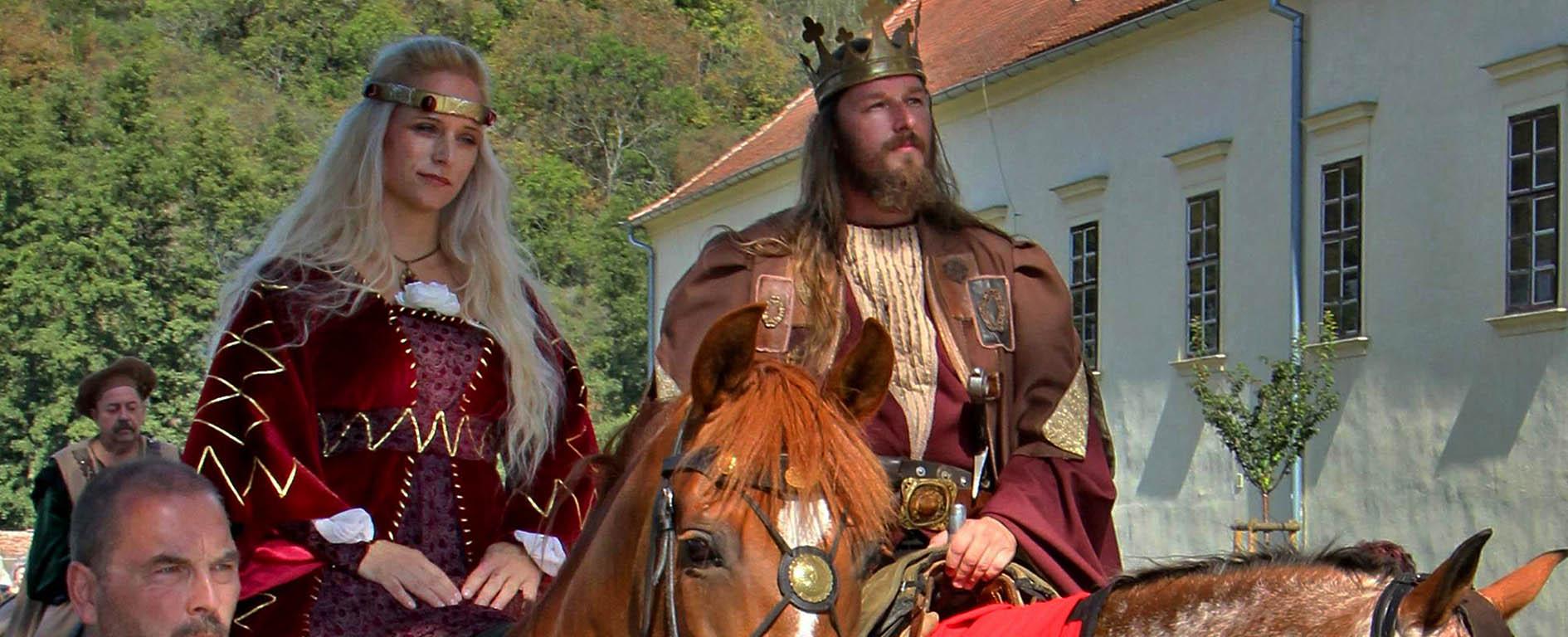 Oslavanské historické slavnosti