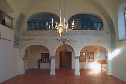 Synagoga Dolní Kounice