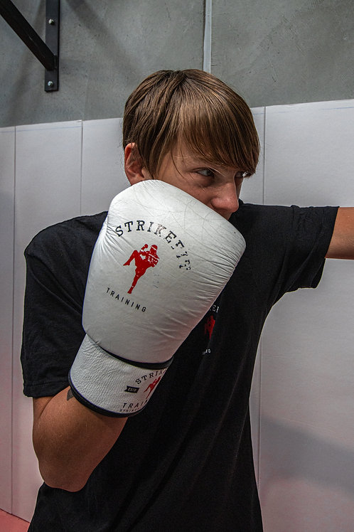 StrikeFit Boxing Gloves