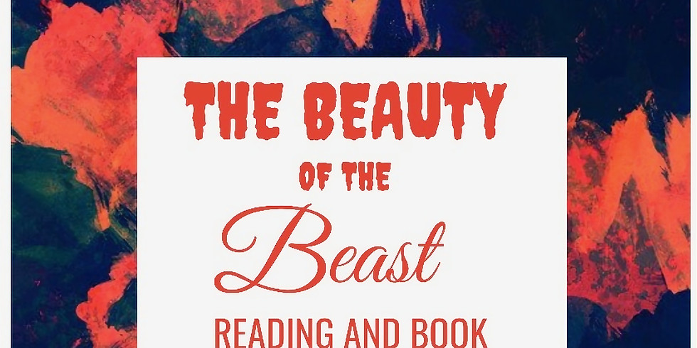 Queer Poetry Night: The Beauty of the Beast