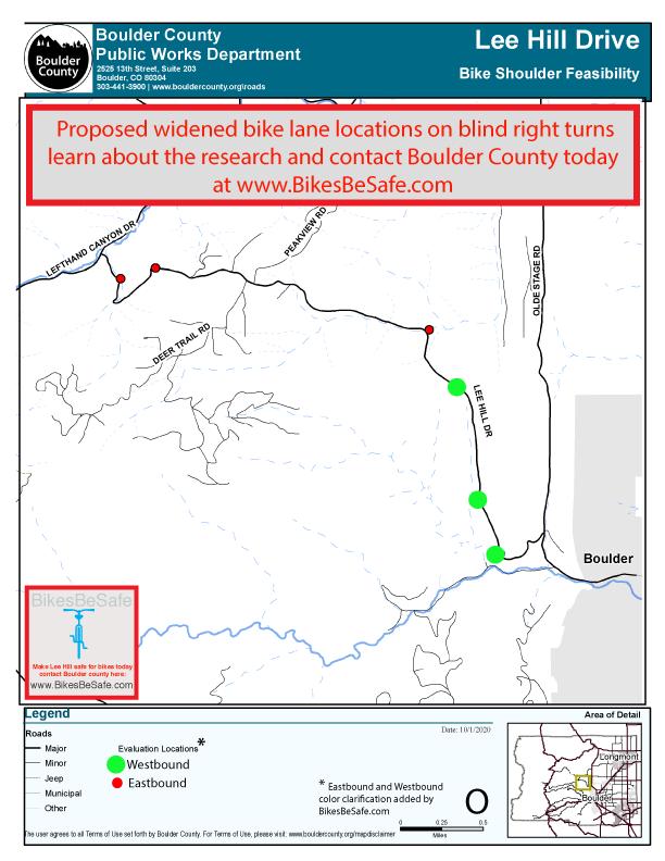 BikesBeSafe-color-clarification--MAP-Map