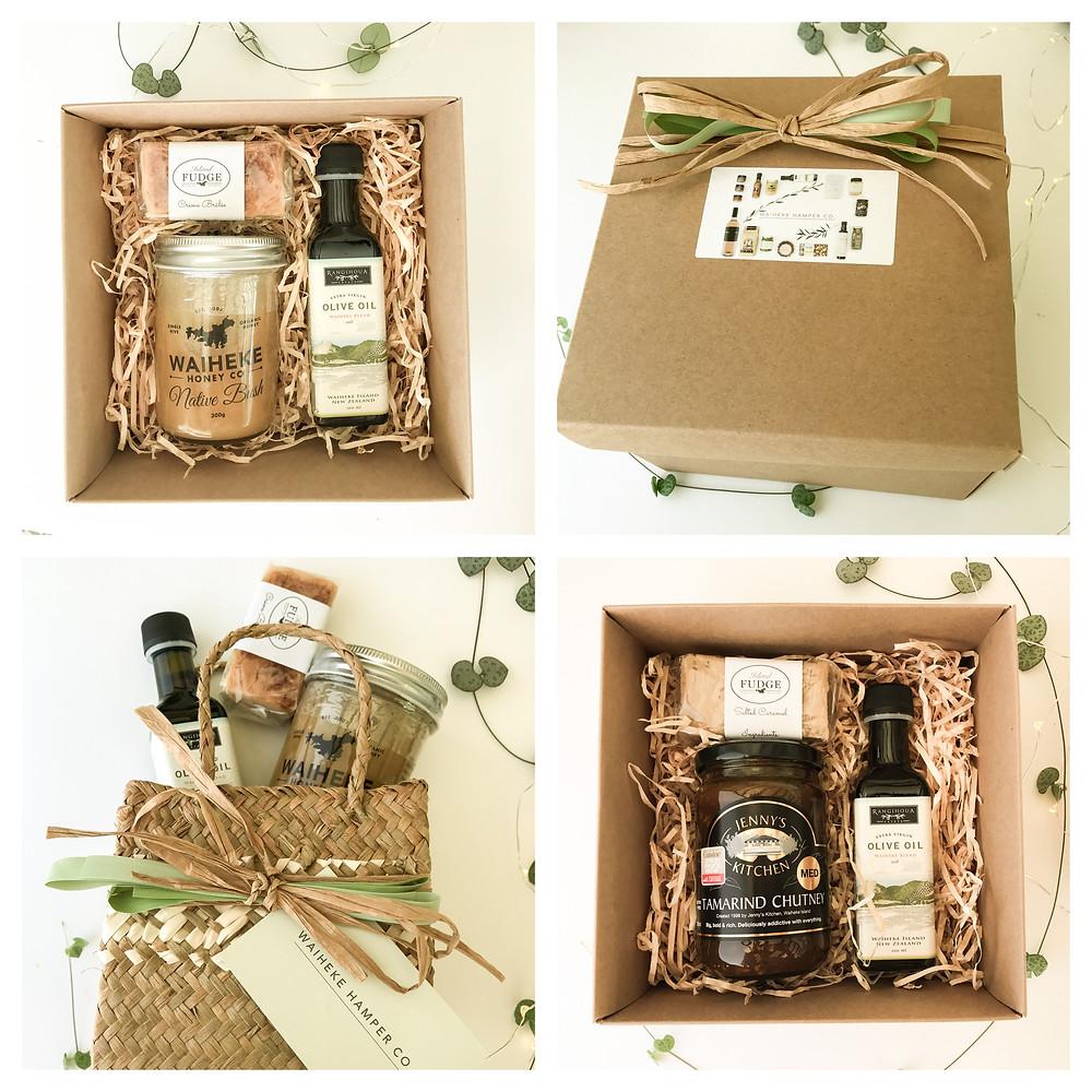 Waiheke Eco Gift Box