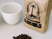 Island Coffee, Waiheke Factory Ceramics,