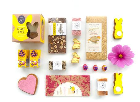 Fantastic Easter Gift Baskets and Hampers