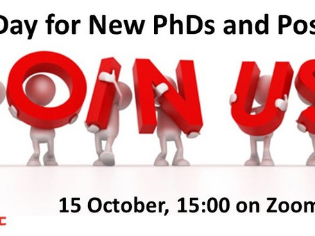 Intro Day for New PhDs and Postdocs - Campus Grimstad