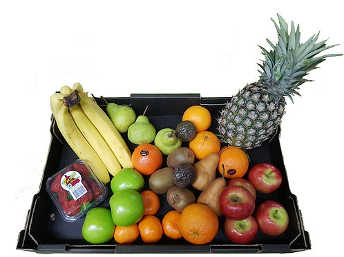 Large Fruit Only Box - Non Organic