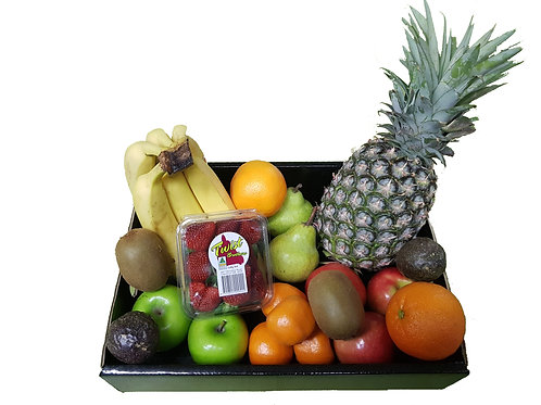 Small Fruit Only Box - Non Organic