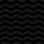 Horizantal Waves Black