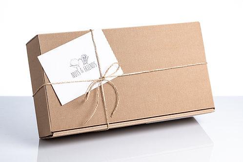 GESCHENK BOX: BIO GRANOLA IM TRIO
