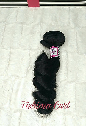 Tishima Curl Virgin Bundle Deal (3 Bundles)