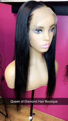 Grab and Go Empress straight no baby hairs