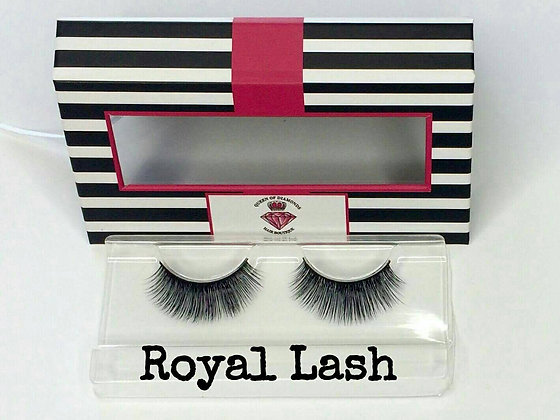 Royal002 Lashes