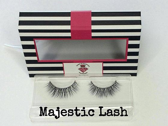 Majestic007 Lashes