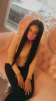 """26"""" New lace frontal closure part"""