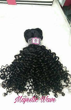 Majestic Wave Virgin Hair Bundle Deal (3 Bundles)