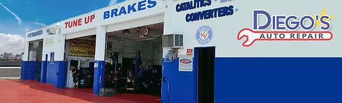 Diegos Auto Repair Los Angeles