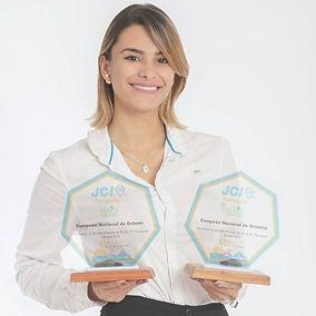 Representantes Oratoria - LizMa Cabrera.