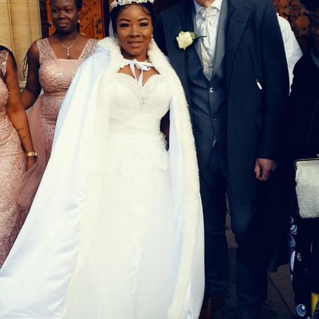 Wendell & Göran Got Married