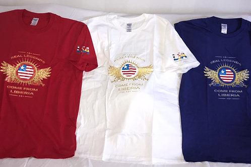 LSA 2019 official t-shirts