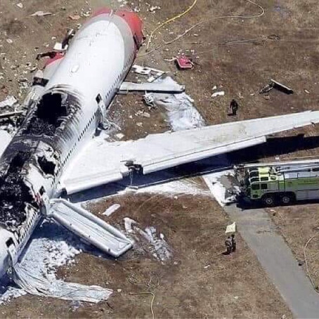 Ethiopian Airlines crashed: killing all 157 passengers on board.