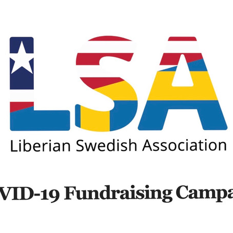 LSA Fundraising Drive To Help Liberian Nurses