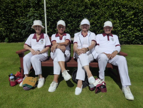 not much bowling on tour