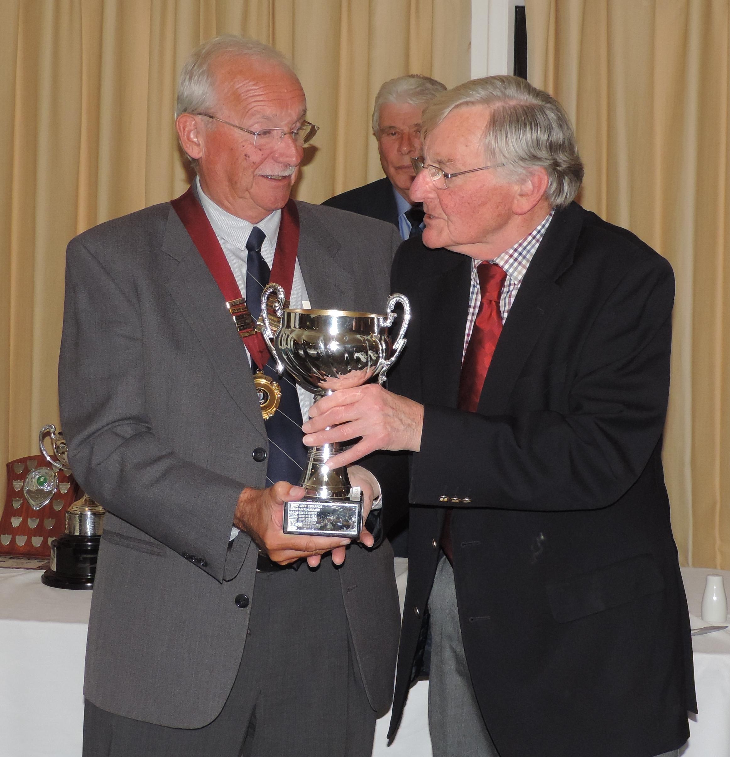 Richards Cup Winner