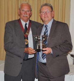 Rose Garden Trophy Winner