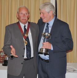 Pearson Maiden Winner
