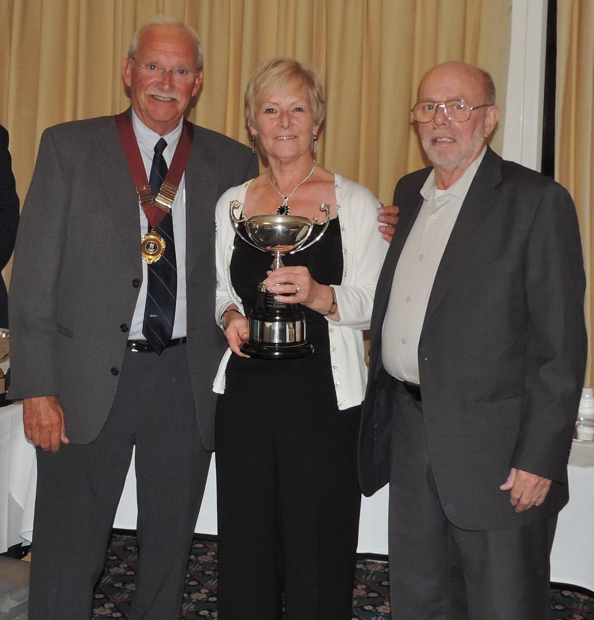 Hollingsworth Cup Winners