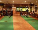 Kibworth Bowling Club Hall