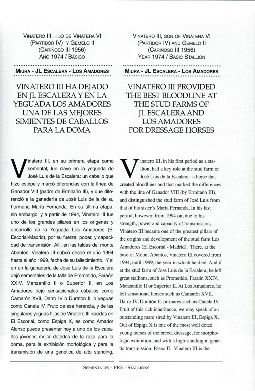 Paseo II article