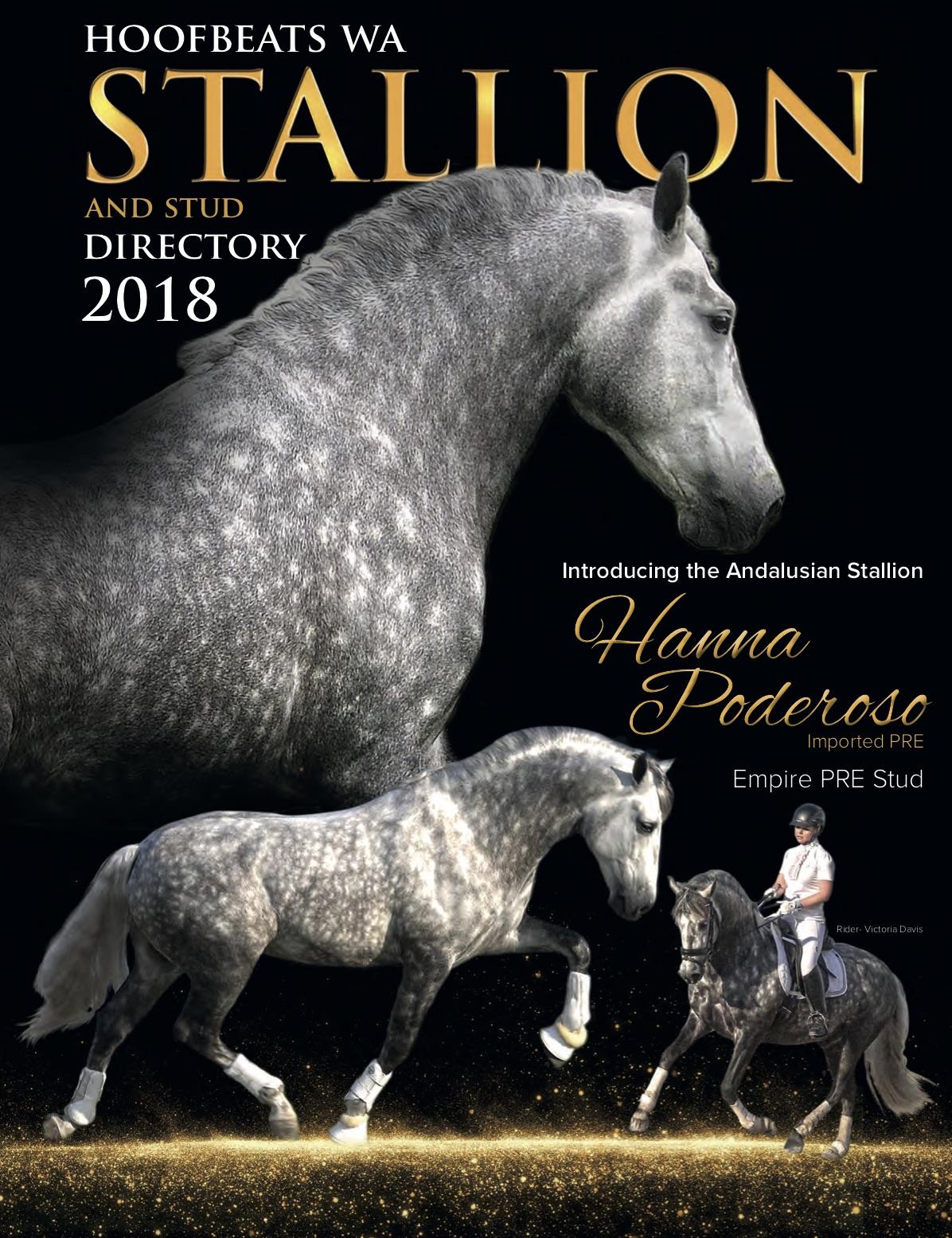 Australian Horse Deals Magazine