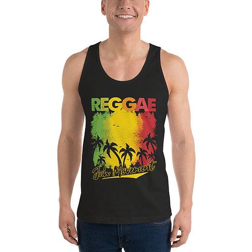 Island Reggae Men's Classic tank top