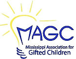 MS Association for Gifted Children Logo_