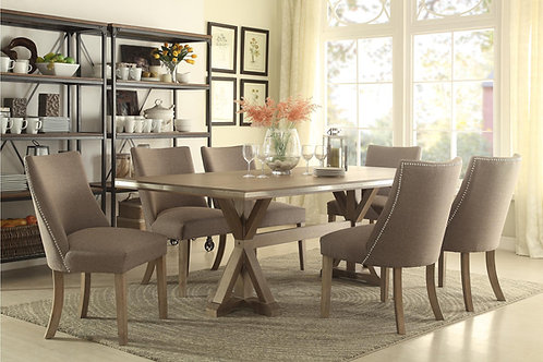 Beaugrand Henry Dining Table