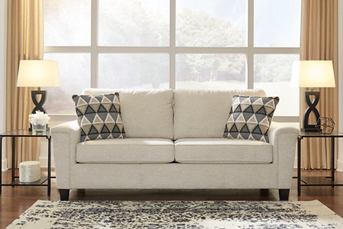 Abinger Angel Natural Contemporary Sofa Sleeper