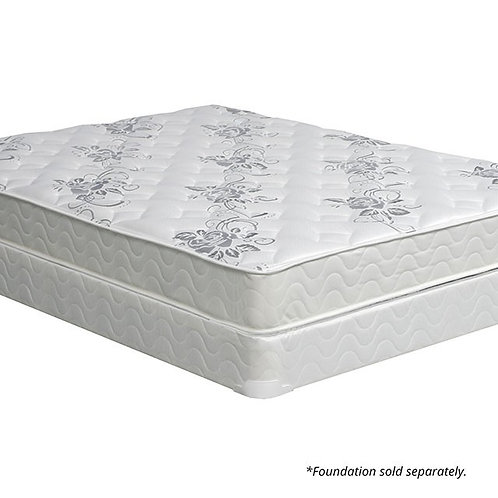 "ELBERTYNA Imprad 8"" TIGHT TOP MATTRESS (NON-FLIP)"