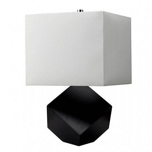 Isa Imprad Black Table Lamp